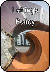 Lettings Policy Cover E