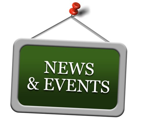 Latest News and Events