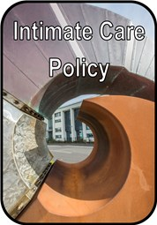 Intimate Care Policy Cover E