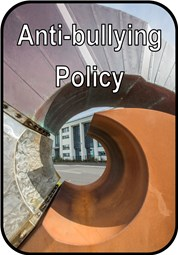 Anti Bullying Policy Cover E